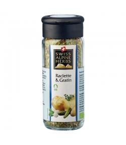 Raclette & gratin BIO - 40g - Swiss Alpine Herbs