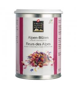 Fleurs des Alpes BIO - 28g - Swiss Alpine Herbs