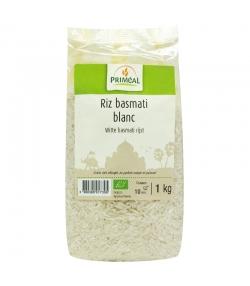 Riz basmati blanc BIO - 1kg - Priméal