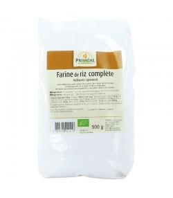 Farine de riz complète BIO - 500g - Priméal