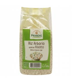 Riz Arborio BIO - 500g - Priméal