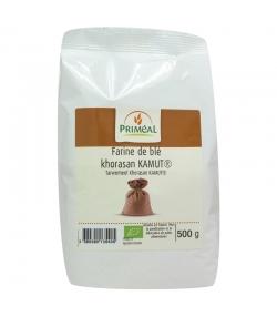 Farine de blé khorasan Kamut BIO - 500g - Priméal