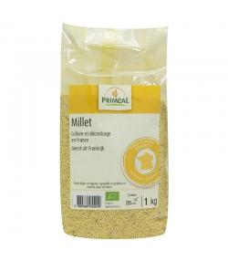 Millet décortiqué BIO - 1kg - Priméal