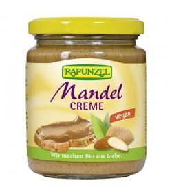 Crème aux amandes BIO - 250g - Rapunzel