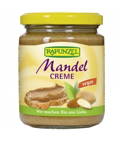 BIO-Mandel-Creme - 250g - Rapunzel