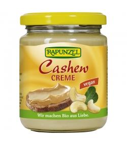 Crème aux noix de cajou BIO - 250g - Rapunzel