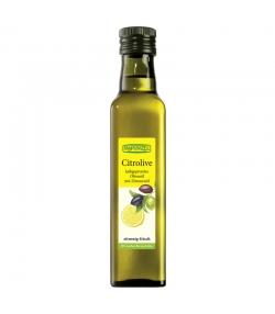 Citrolive huile d'olive au citron BIO - 250ml - Rapunzel