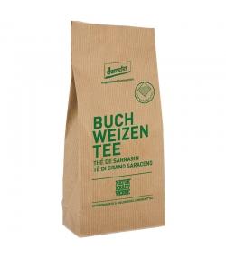 BIO-Buchweizentee - 40 Beutel - NaturKraftWerke