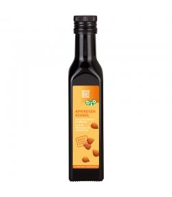 BIO-Aprikosenkernöl nativ - 250ml - NtaurKraftWerke