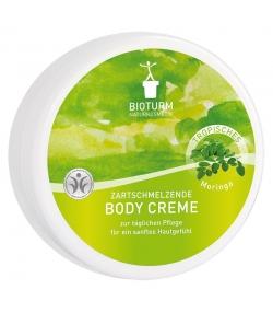 Crème corporelle naturelle moringa - 250ml - Bioturm