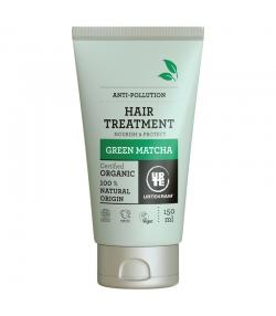 Soin capillaire anti-pollution BIO matcha vert - 150ml - Urtekram