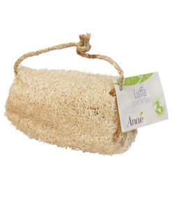 Luffa pour le bain - 1 pièce - Anaé