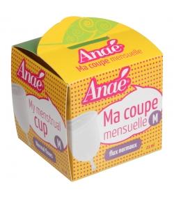 Menstruationstasse - Grösse M - 1 Stück - Anaé