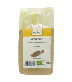 Amarante BIO - 500g - Priméal