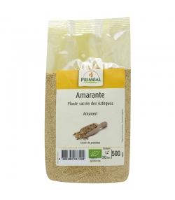BIO-Amaranth - 500g - Priméal