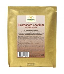 Bicarbonate de sodium - 100g - Priméal