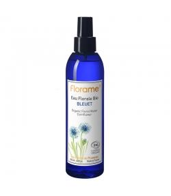 BIO-Kornblumen-Blütenwasser - 200ml - Florame