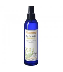 BIO-Kamillen-Blütenwasser - 200ml - Florame