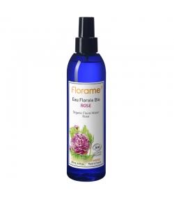 BIO-Rosen-Blütenwasser - 200ml - Florame