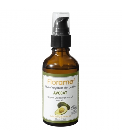 BIO-Avocado Öl - 50ml - Florame