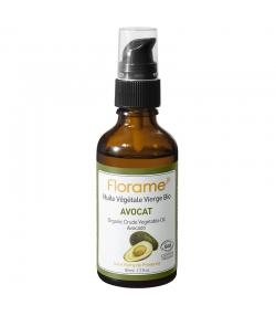BIO-Avocado Öl - 50ml - Florame