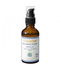 BIO-Schwarzkümmelöl - 50ml - Florame