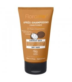 BIO-Haarspülung trockenes Haar Orange, Ylang-Ylang & Palmarosa - 150ml - Florame