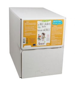Base lavante neutre multi-usage BIO - 15l - Anaé