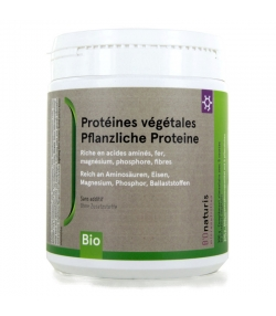 BIO-Pflanzliche Proteine - 300g - BIOnaturis
