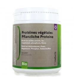 Protéines végétales BIO - 300g - BIOnaturis