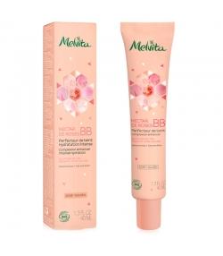 BB crème teinte dorée BIO rose - 40ml - Melvita Nectar de Roses