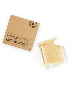 Seife Lemongrass - 80g - Hydrophil