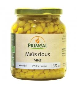 Maïs doux en conserve BIO - 370ml - Priméal