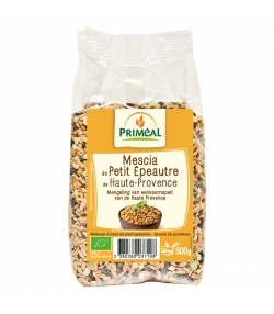 BIO-Mescia Einkorn aus der Haute-Provence - 500g - Priméal