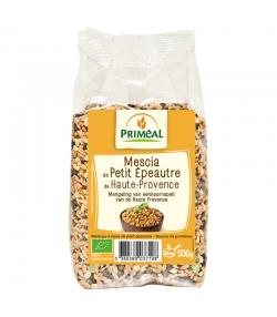 Mescia de petit épeautre de Haute-Provence BIO - 500g - Priméal