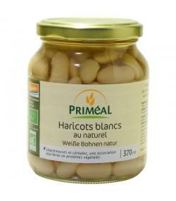 Haricots blancs en conserve BIO - 370ml - Priméal