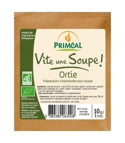 Vite une soupe ortie BIO - 10g - Priméal