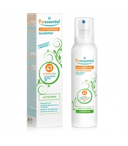 Spray aérien assainissant 41 huiles essentielles - 200ml - Puressentiel