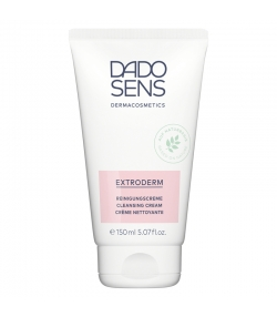 Reinigungscreme - 150ml - Dado Sens ExtroDerm