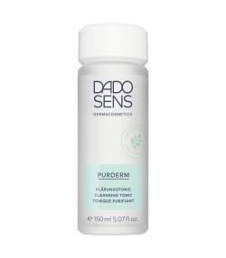 Tonique purifiant - 150ml - Dado Sens PurDerm