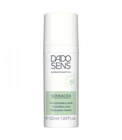 Emulsion visage - 50ml - Dado Sens Sensacea