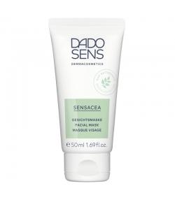 Gesichtsmaske - 50ml - Dado Sens Sensacea