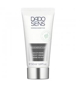 Crème de nuit - 50ml - Dado Sens Regeneration E