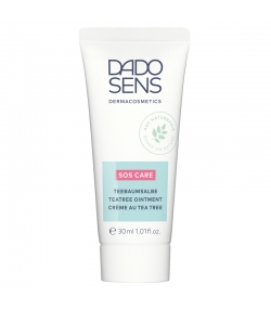 Crème au tea tree - 30ml - Dado Sens SOS Care