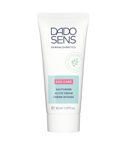 Crème intense - 30ml - Dado Sens SOS Care