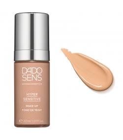 Flüssig-Make-up Natural 01w - 30ml - Dado Sens Hypersensitive