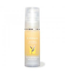 Gel huile riche velouté naturel argan & vitamine E - 30ml - Li cosmetic Rich Care