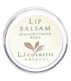 Natürlicher extra pflegender Lipgloss Vitamin E & Sheabutter - 8ml - Li cosmetic