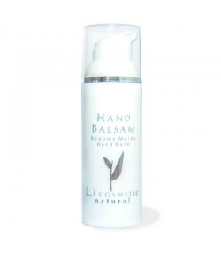 Baume pour les mains naturel jojoba & vitamine E - 50ml - Li cosmetic