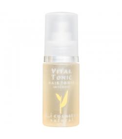 Natürliches belebendes Haarwasser Brennessel & Rosmarin - 50ml - Li cosmetic